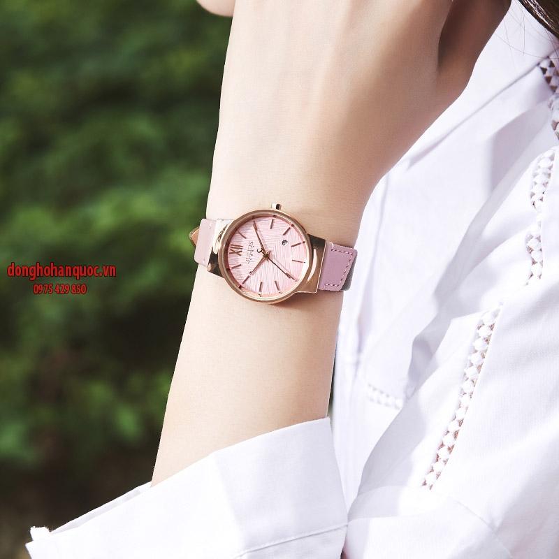 Những mẫu đồng hồ Julius Hàn Quốc mới nhất khiến bạn yêu mê mẩn - 2